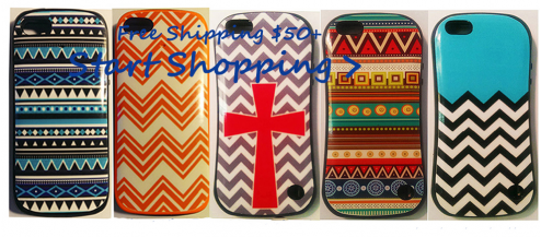 Tough Phone Cases-iCase