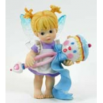 Little Rattle Fairy