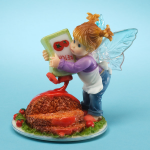 Meatloaf Fairy