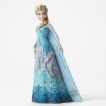 Jim Shore Disney Traditions Elsa
