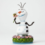 Jim Shore Disney Traditions Olaf