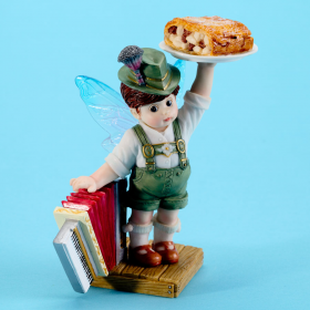 Little Strudel Fairy
